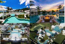 Mẫu resort