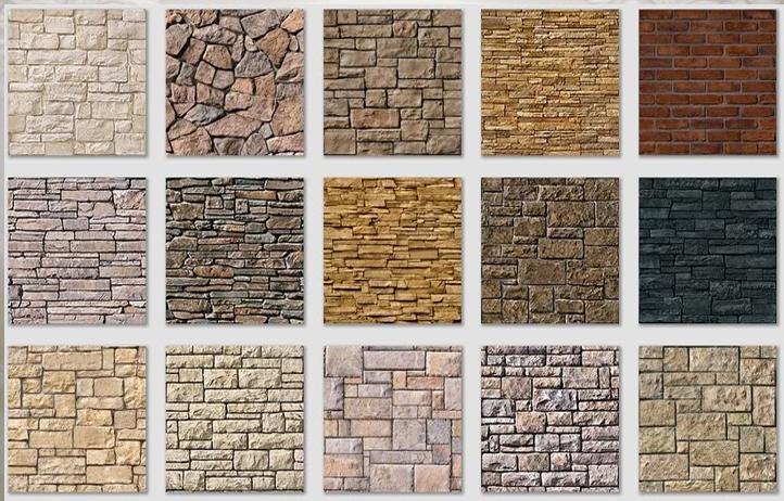 Vật liệu cho công trình xây dựng và sân vườn